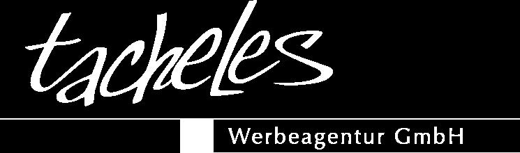 tacheles Werbeagentur GmbH Mönchengladbach